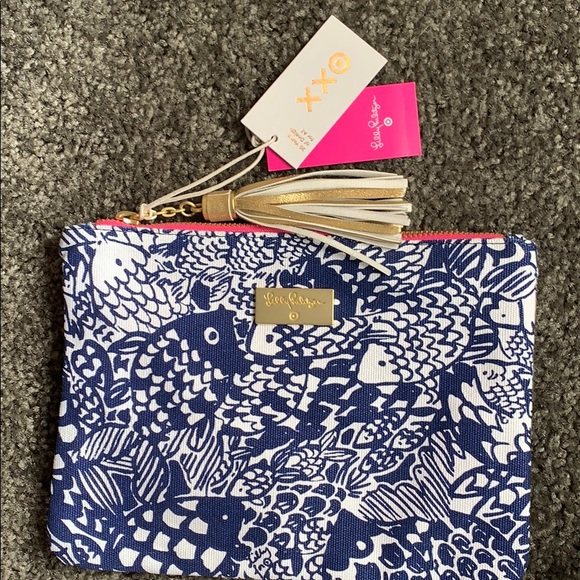 Brand New Lilly Pulitzer for Target Upstream Bag